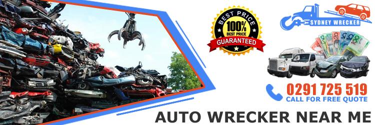 Auto Wrecker Croydon