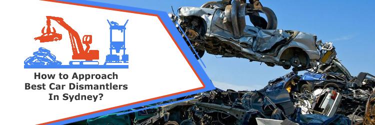 Best Car Dismantlers In Sydney