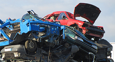 Car Wreckers & Auto Dismantlers in Sydney