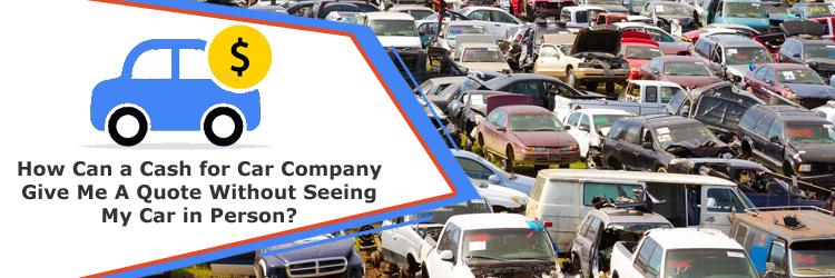 Cash for Car Company