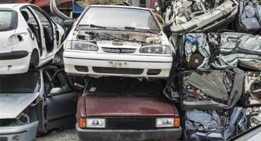 Scrap Your Salvage Car for Cash Sydney