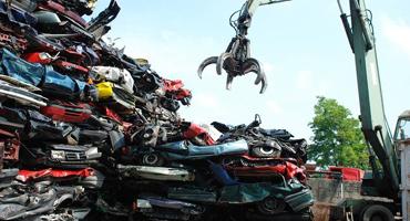 Eco-friendly Car Wrecker Agency Sydney
