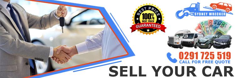 Sell Your Car Sydney