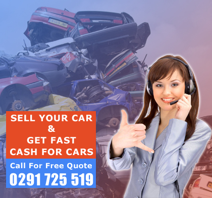 Sell Car For Cash