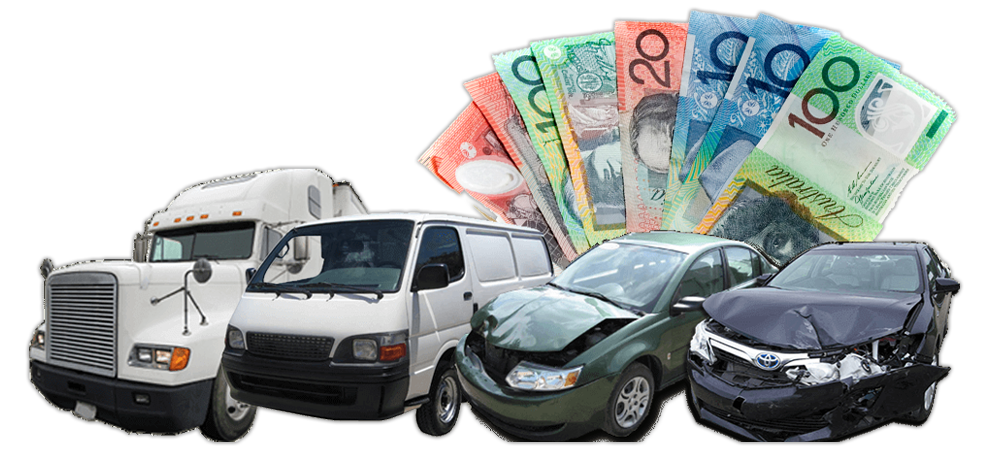 Car Wreckers Sydney