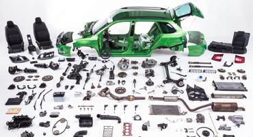 Used Auto Parts Store – Best Premium Quality Guaranteed